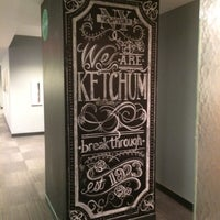 Photo taken at Ketchum Global Headquarters by David G. on 8/19/2015