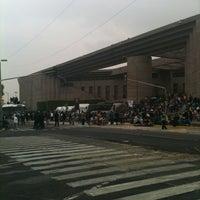 Photo taken at Palacio De Justicia Federal by Fer-do on 3/15/2013