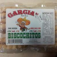 Photo taken at Garcia's Kitchen by Michael P. on 11/2/2012