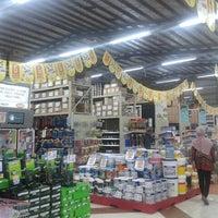 Photo taken at Depo Bangunan by Ayu H. on 12/20/2014