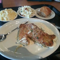 Photo taken at Luby's by James W. on 10/5/2012