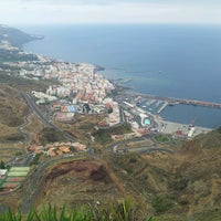 Photo taken at Mirador de la Concepción by Miguel F. on 10/12/2014