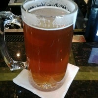 Photo taken at Coldbrews Sports Bar & Grill by Brent H. on 10/19/2012