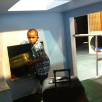 Photo taken at Lied Discovery Children's Museum by Ruby E. on 9/16/2012