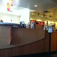 Photo taken at Starbucks by 4⃣Leonidas™ on 11/28/2012