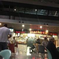 Photo taken at Cafeteria Palheta by Kiko S. on 12/23/2012
