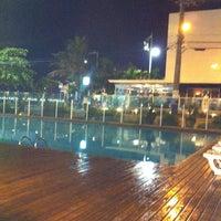 Foto tirada no(a) Hotel Marambaia por Ricardo em 2/9/2013