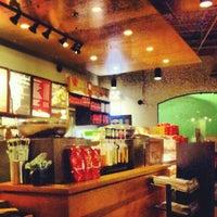 Photo taken at Starbucks by David B. on 12/1/2012