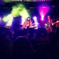 Photo taken at Water Street Music Hall by Joe L. on 3/3/2013