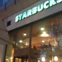 Photo taken at Starbucks Coffee by Alex G. on 10/2/2012