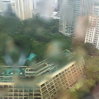 Photo taken at YellowPages (Sales) Vanit Building by Ittichai W. on 10/8/2012