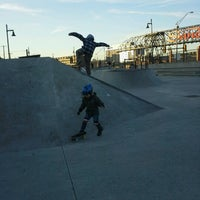 Photo taken at Bethlehem Skateplaza by Miszter S. on 11/16/2012