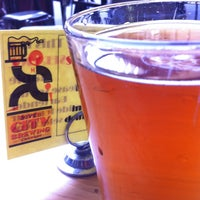 Photo taken at River City Brewing Company by Ballz B. on 5/24/2013