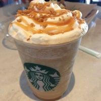 Photo taken at Starbucks by Luca on 7/20/2013