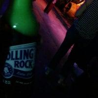 Photo taken at Zebra Cocktail Lounge by Jeff R. on 8/6/2016