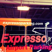 Photo taken at Expresso Parking by Corey P. on 2/7/2013
