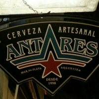 Photo taken at Antares by Andreina V. on 9/29/2012