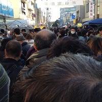 Photo taken at Setagaya Station (SG05) by Akira O. on 12/16/2012
