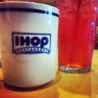 Photo taken at IHOP by Omaris A. on 6/16/2013