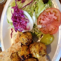 Photo taken at Moby Dick House of Kabob by Michele on 6/3/2013
