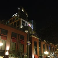 Photo taken at Hard Rock Hotel San Diego by Gabriella G. on 11/30/2012