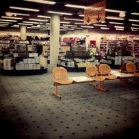 Photo taken at Jarir Bookstore by Emtinan A on 4/22/2013
