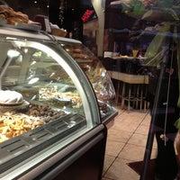 Photo taken at Caffè Zamboni by Velissa on 2/2/2013