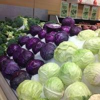 Photo taken at Central Market by Sara J. on 2/11/2013