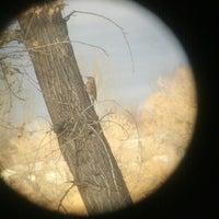 Photo taken at Riverbend Ponds by Jonathan B. on 11/26/2012