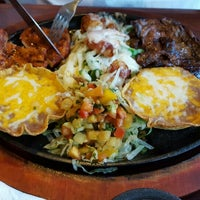 Photo taken at Amigo Family Mexican Restaurant by Adrie M. on 4/11/2016
