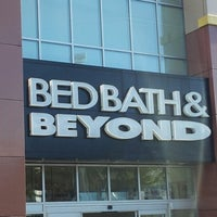 Photo taken at Bed Bath & Beyond by Bruce H. on 11/9/2012