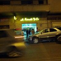 Photo taken at Il Mattarello D'Oro by Roberto P. on 9/1/2013