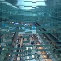 Photo taken at Dubai International Hotel by Serge on 12/29/2012