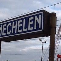 Photo taken at Station Mechelen by Wim on 10/8/2013