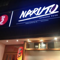 Photo taken at Naruto by Belle V. on 5/30/2013