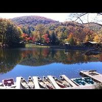 Photo taken at Lake Susan by Becky on 10/16/2012