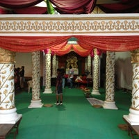 Photo taken at Vasant Oscar by Vickeey P. on 10/14/2012