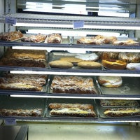Photo taken at Weber's Bakery by Ernest on 4/26/2013