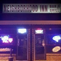Photo taken at Neighborhood Inn by Matt S. on 11/4/2012