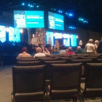 Photo taken at Meadowbrook Church by Bob on 12/5/2012