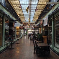 Photo taken at Paddock Arcade by Steven T. on 9/22/2013