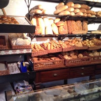 Photo taken at Forno Feliziani by Laura D. on 10/11/2014