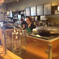 Photo taken at Starbucks by Peter J. J. on 11/2/2012