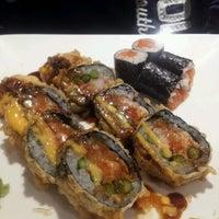 Photo taken at XO Asian Cuisine by Jordan B. on 11/28/2012