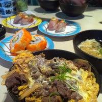 Photo taken at Ichiban Boshi by Michelle S. on 4/24/2013