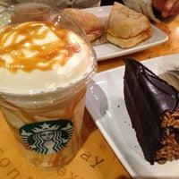 Photo taken at Starbucks by Israel M. on 7/13/2013