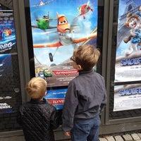 Photo taken at Nordisk Film Biografer by Maria E. on 10/15/2013