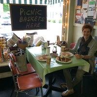 Photo taken at Elm Street Market by Annelou v. on 5/28/2014
