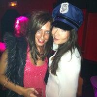 Photo taken at Club des Saint Pères by Vanessa on 12/13/2012