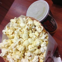 Photo taken at Cinemark by Llipe F. on 1/2/2013